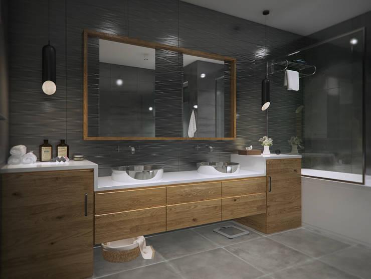 yücel partners – D&S Altaş Home:  tarz Banyo