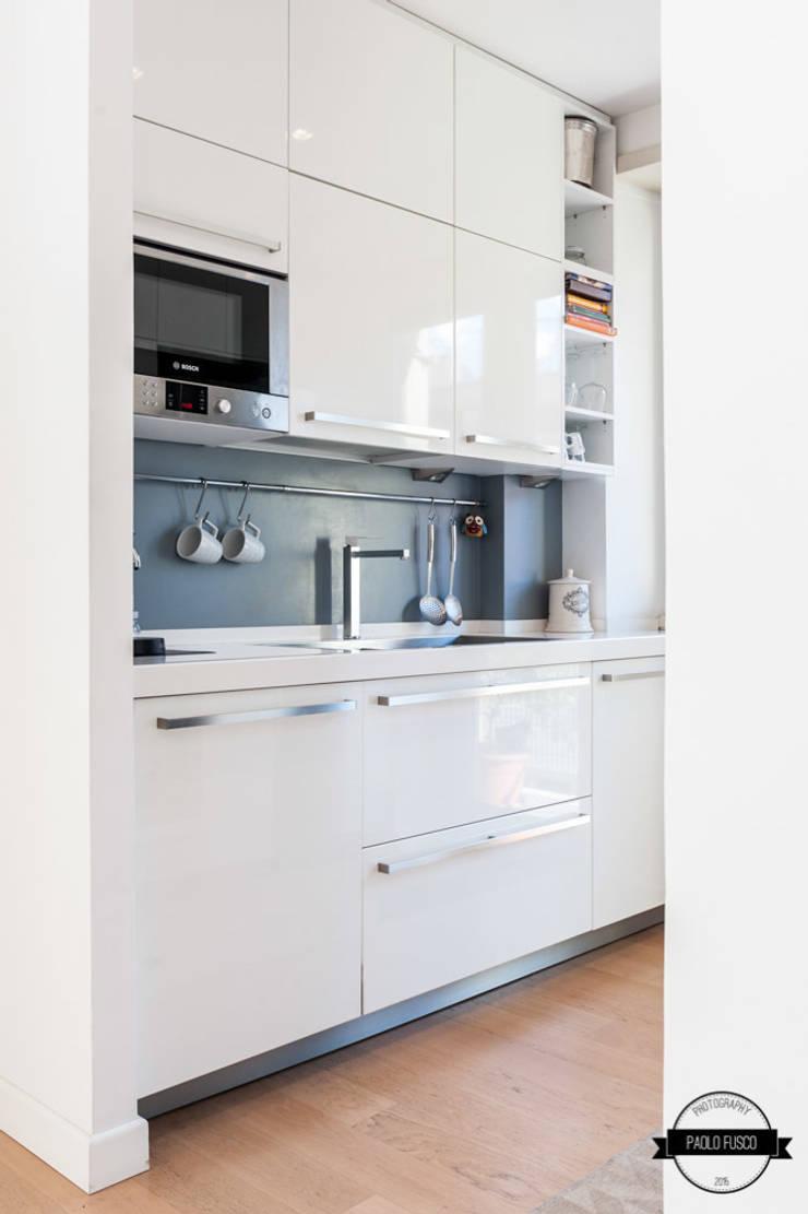 Cucina: Cucina in stile  di Paolo Fusco Photo