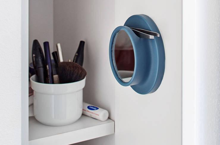 Macro - Geelli, 2015: Bagno in stile  di Alberto Ghirardello Design Studio