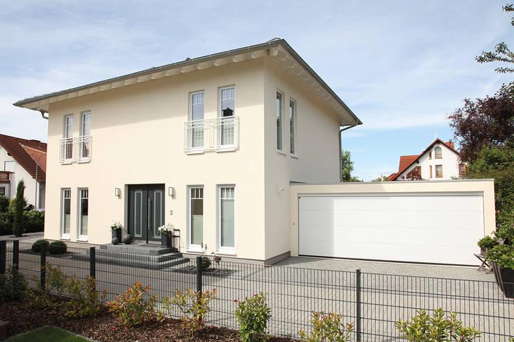 FingerHaus GmbH:  tarz Villa