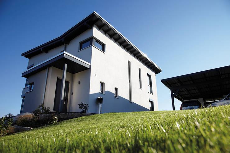 บ้านเดี่ยว by FingerHaus GmbH