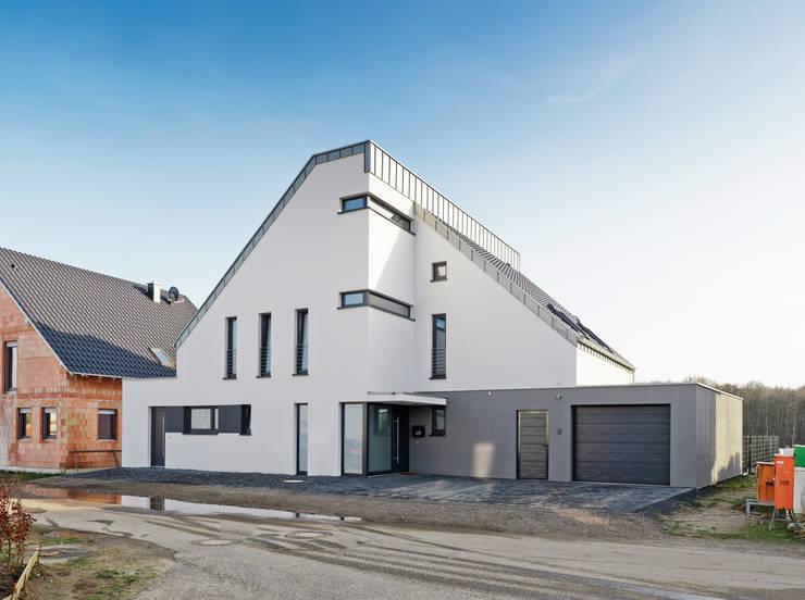 Дома в . Автор – Architektur I Stadtplanung Verhoeven