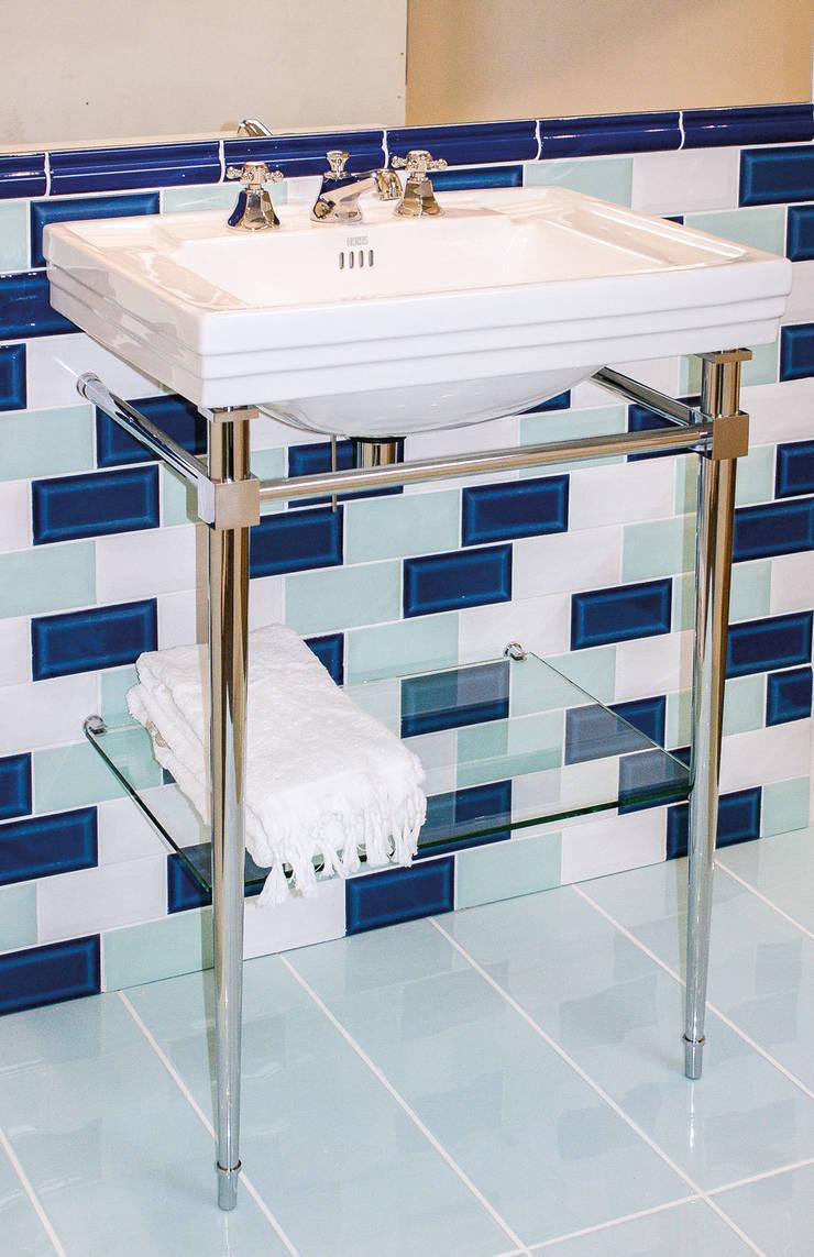 Basin stand Klassische Badezimmer von HORUS Klassisch