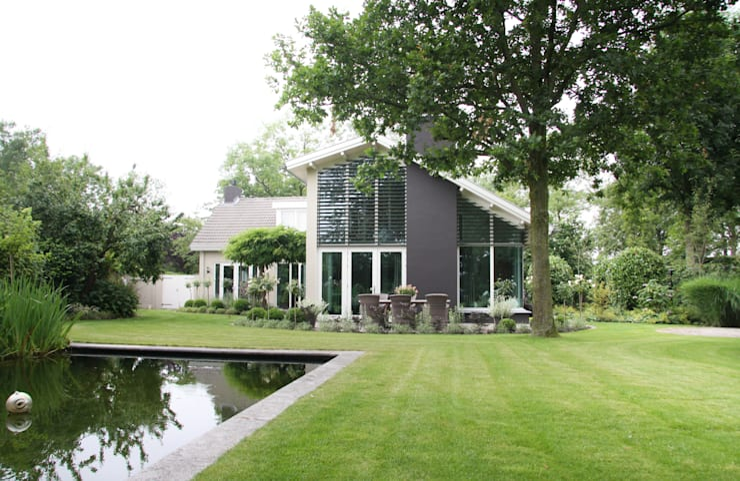 by Arend Groenewegen Architect BNA