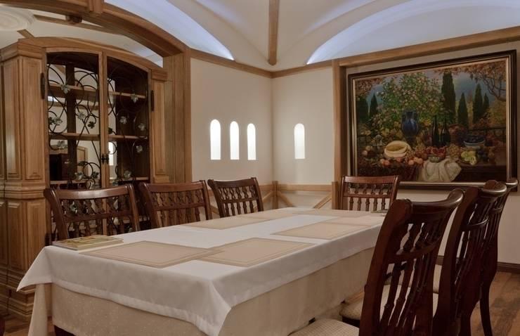Винная комната:  в . Автор – А.ВЕГА, Средиземноморский
