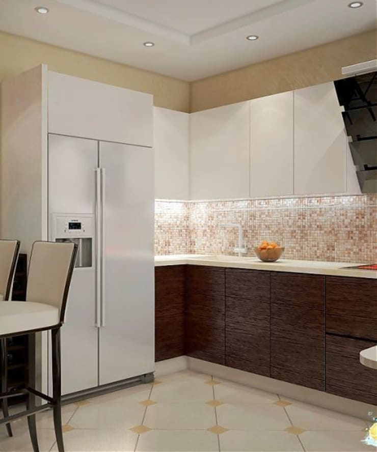 Kitchen by MoRo, Classic