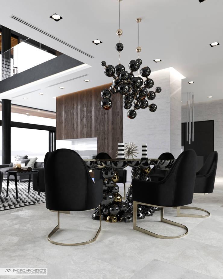 007: Гостиная в . Автор – Aksenova&Gorodkov project