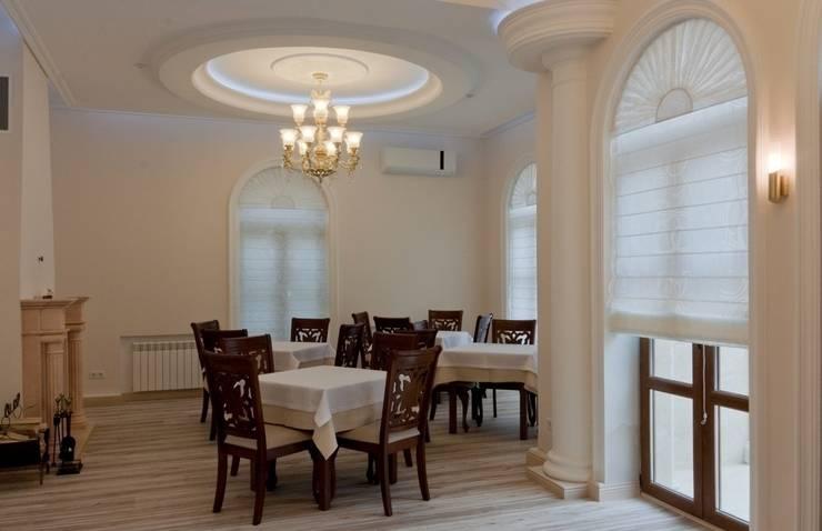 Ресторан: Столовая комната в . Автор – А.ВЕГА