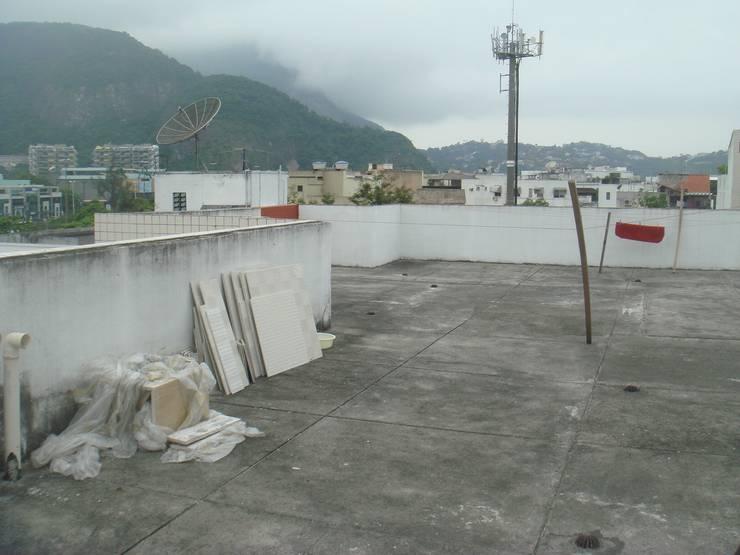 Projekty,   zaprojektowane przez Carolina Mendonça Projetos de Arquitetura e Interiores LTDA