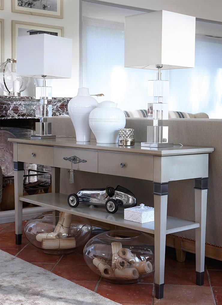 modern  by Grange México, Modern