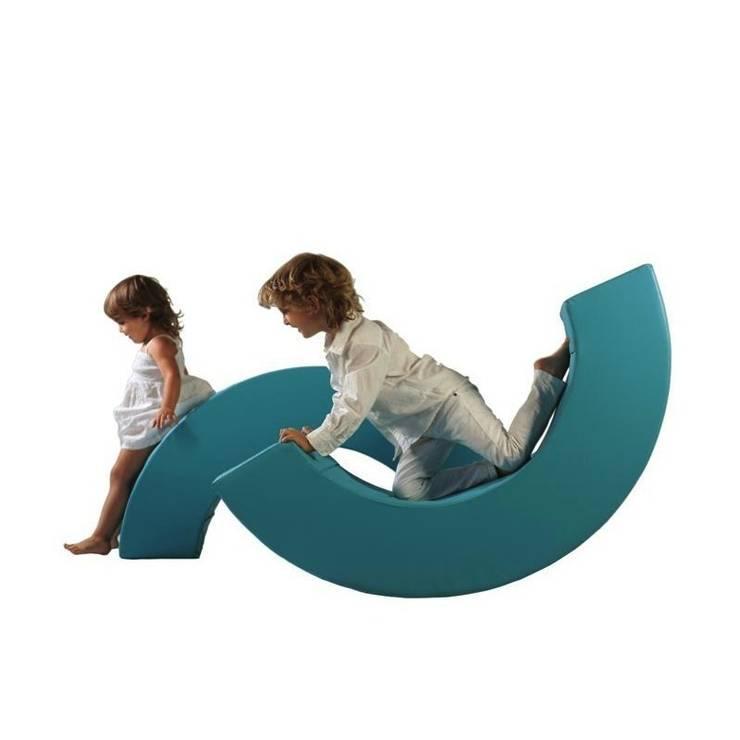 Banana: styl , w kategorii Pokój dziecięcy zaprojektowany przez Sponge Design