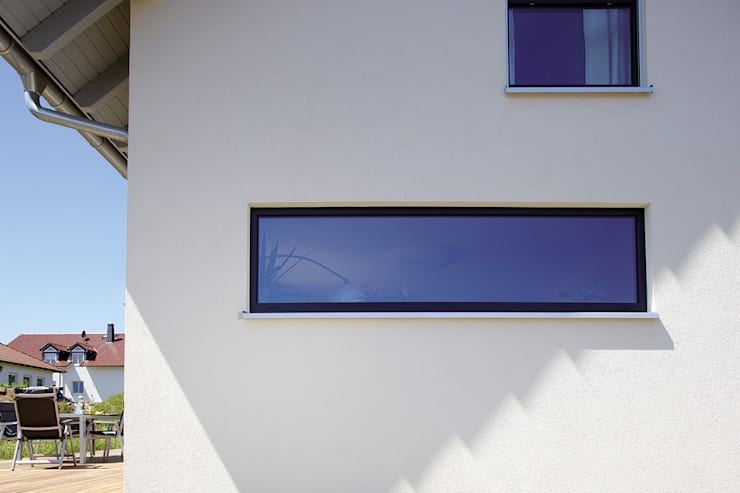 uPVC windows by FingerHaus GmbH - Bauunternehmen in Frankenberg (Eder)