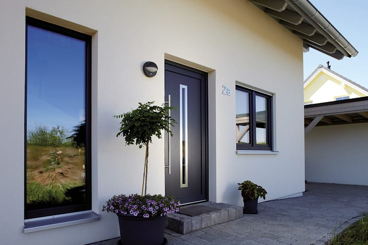 Front doors by FingerHaus GmbH