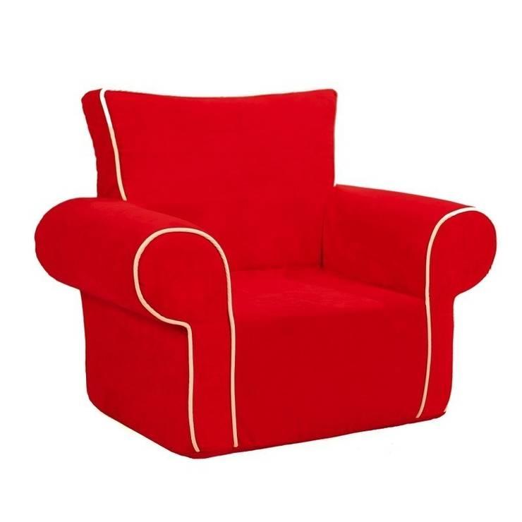 Fotelik Stańczyk: styl , w kategorii Pokój dziecięcy zaprojektowany przez Sponge Design