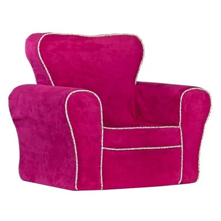 Fotelik Windsor Junior: styl , w kategorii  zaprojektowany przez Sponge Design,Nowoczesny