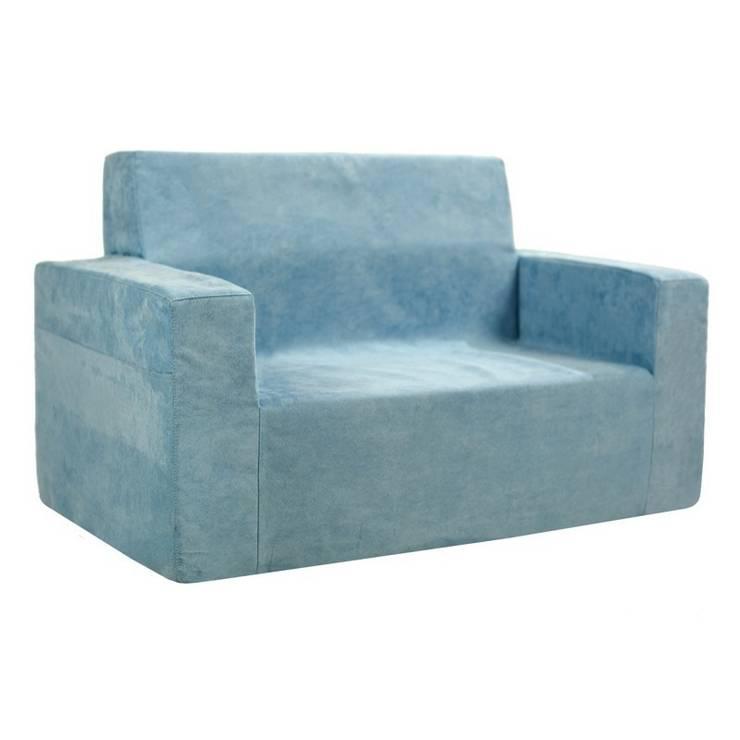 Sofa Classic: styl , w kategorii  zaprojektowany przez Sponge Design,Nowoczesny