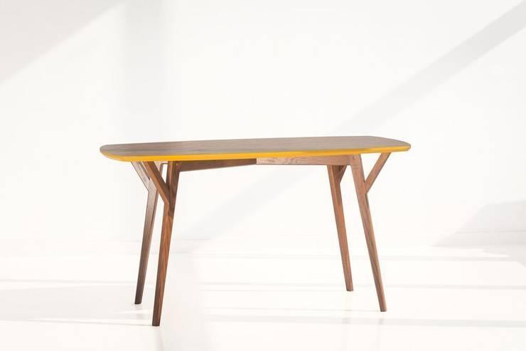 Обеденный стол PROSO : Кухня в . Автор – The Idea