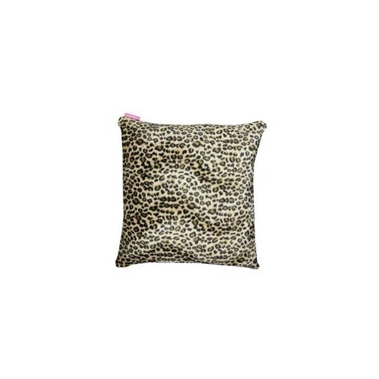Poduszka Wildness - Pantera: styl , w kategorii Salon zaprojektowany przez Sponge Design