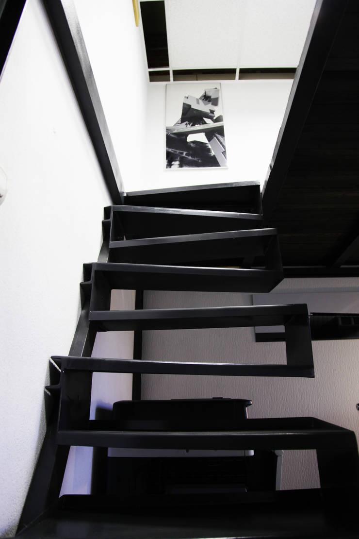 Лофт А2: Офисные помещения в . Автор – Мастерские проекта Про.Движение>