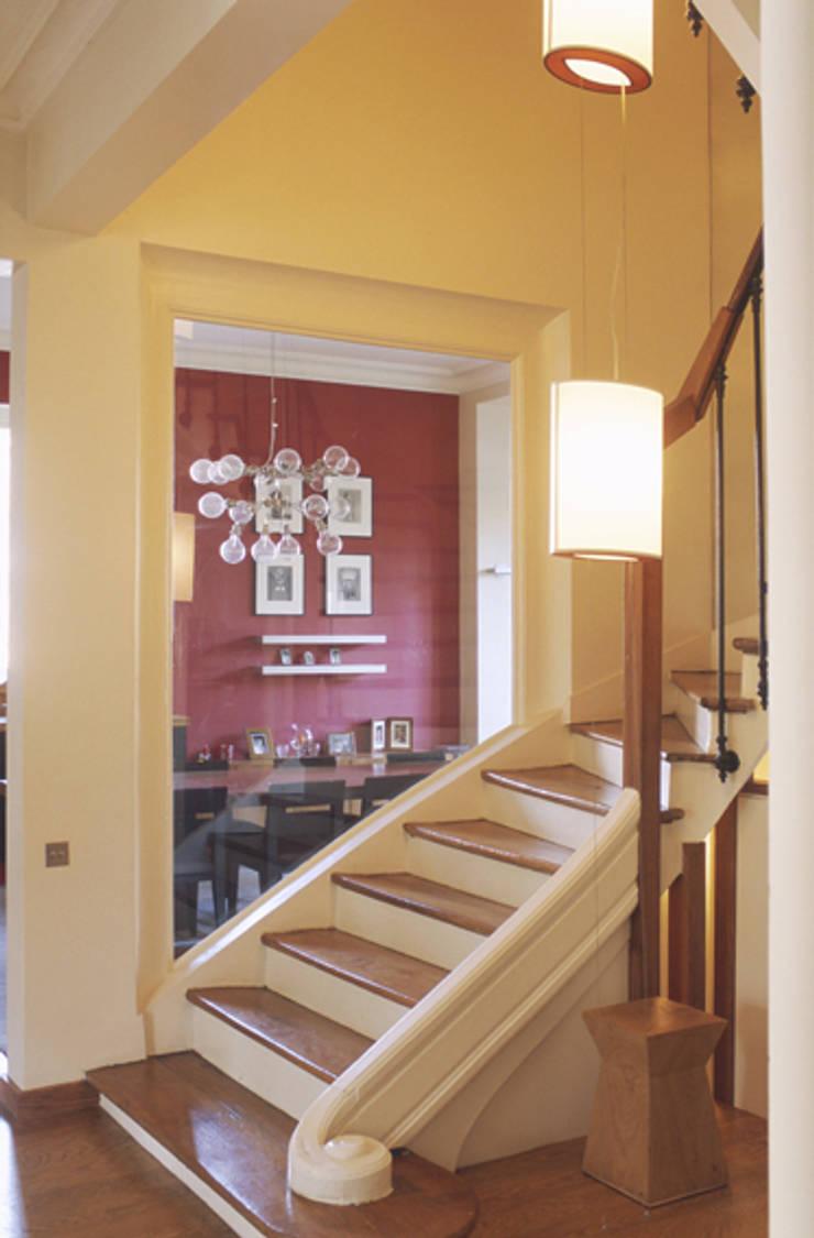 Maison Familiale Boulogne Billancourt 600m2 By Claire Dargaud