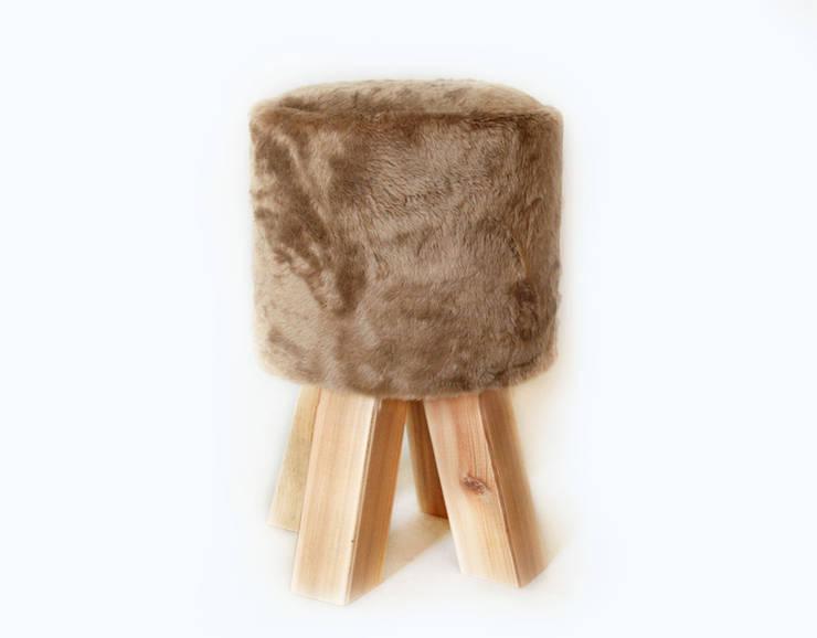 """pufa """"mjuka"""": styl , w kategorii  zaprojektowany przez Cataryna,Skandynawski"""