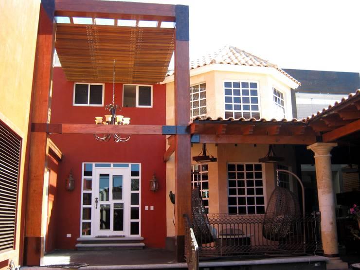 Terrazas de estilo  de ipalma arquitectos