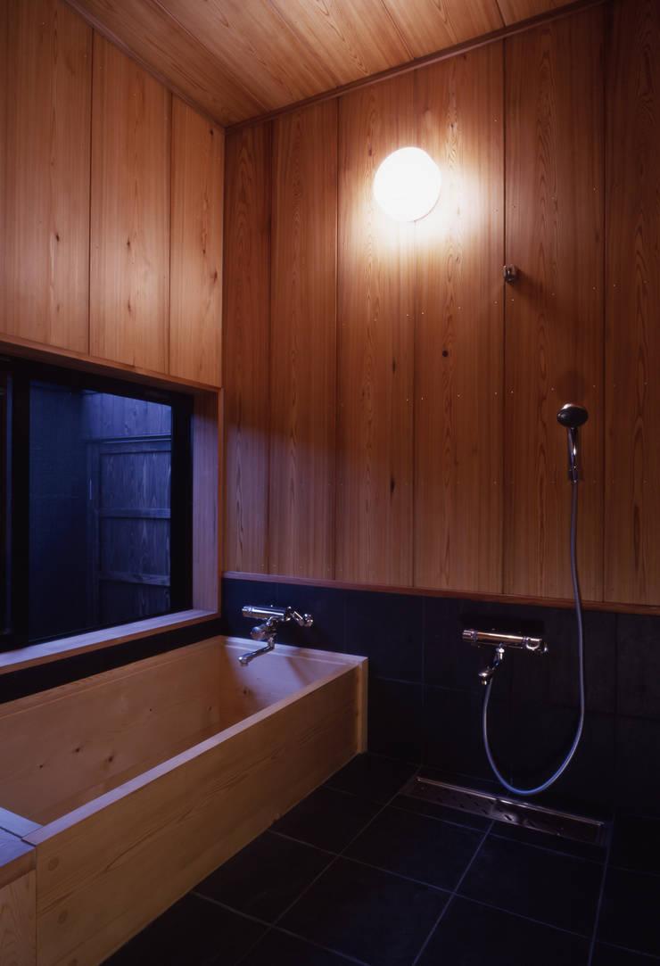 浴室: shpが手掛けた浴室です。