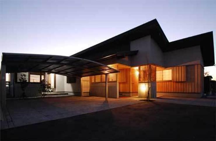 .: m_shibaが手掛けた家です。,