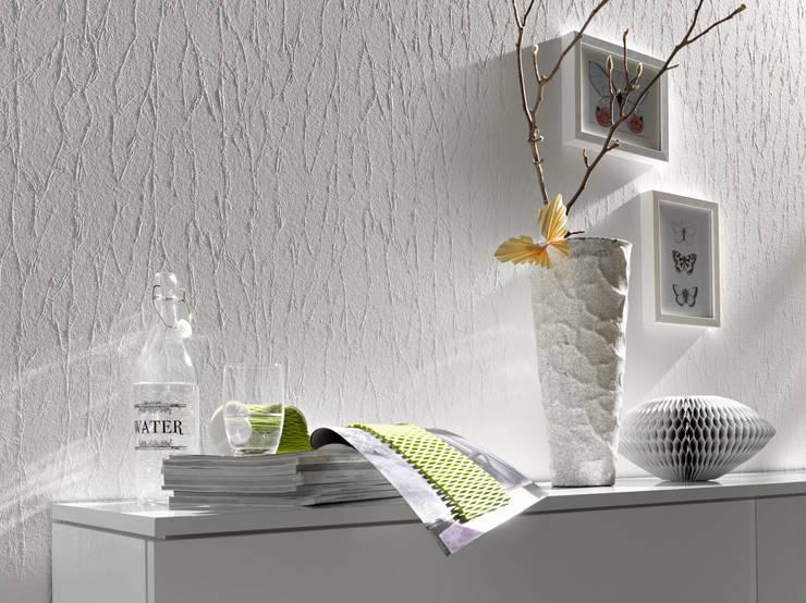Country style bedroom by Erfurt & Sohn KG Country