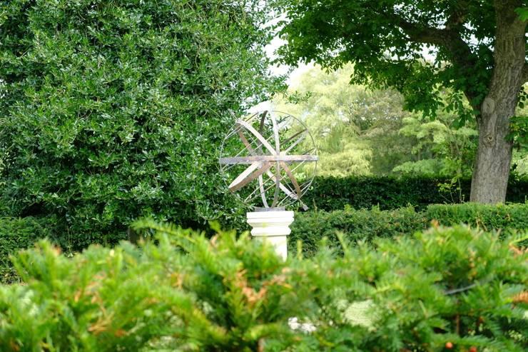 Garden  by Border Sundials Ltd