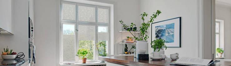 Projekty,  Okna i drzwi zaprojektowane przez Livoneo