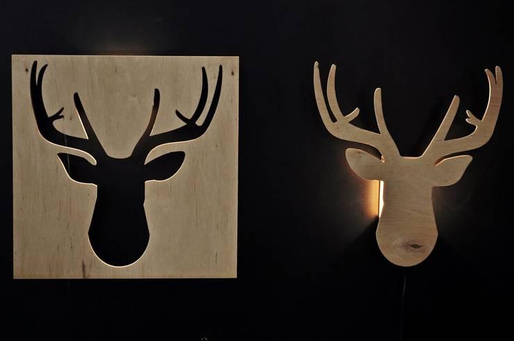 Projekty : styl , w kategorii Sypialnia zaprojektowany przez Maszyna Kreacji
