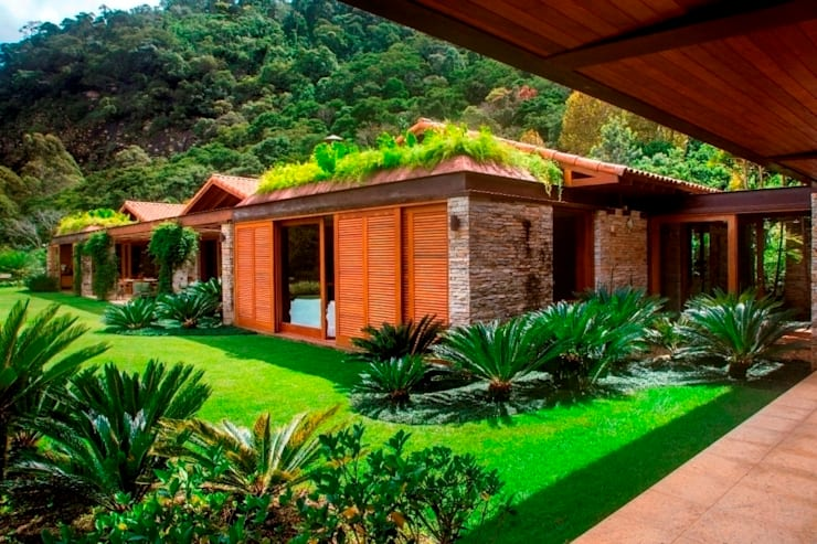 Garden by Landscape Paisagismo