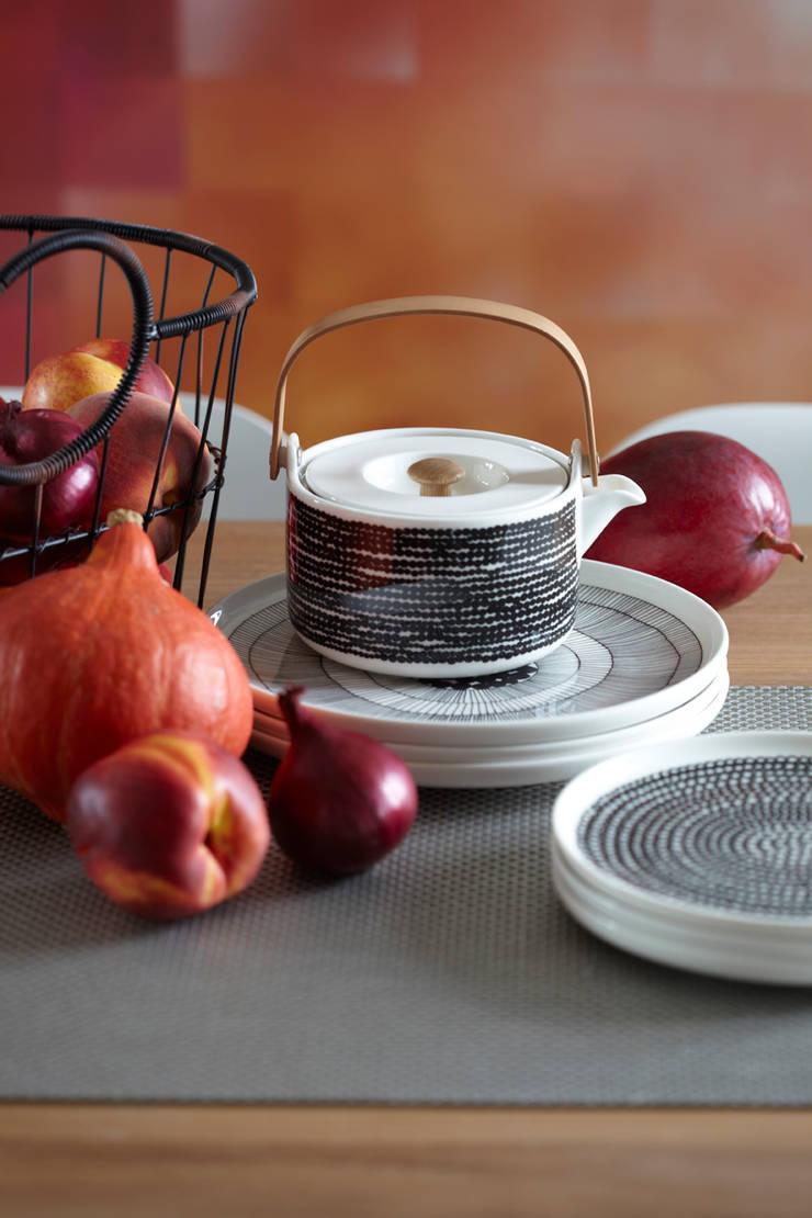 Kitchen by Pracownia Projektowa Hanna Kłyk
