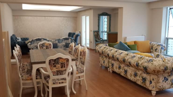 parissem mobilya – KATAR :  tarz Oturma Odası