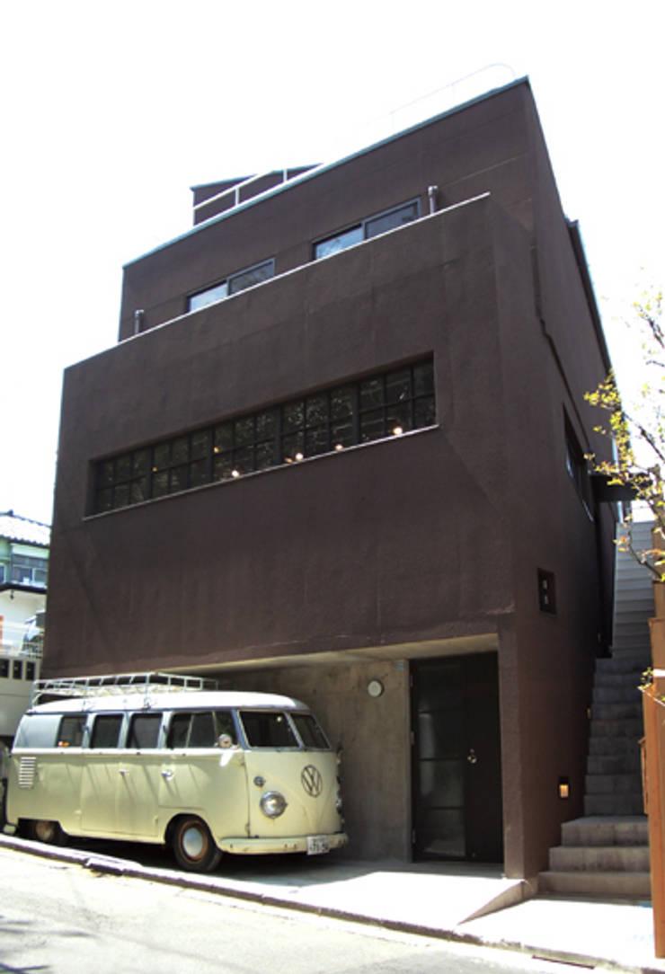nalu pu loa ohana: vibe design inc.が手掛けた商業空間です。