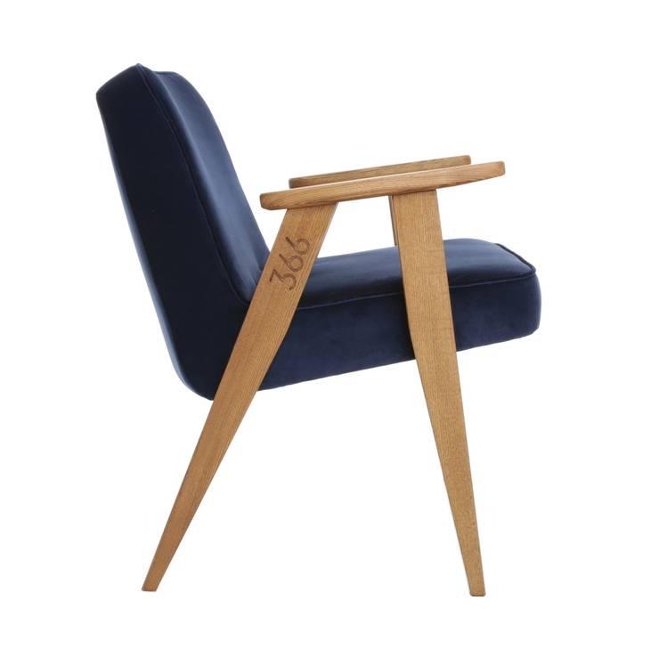 de estilo  por 366 Concept Design & Lifestyle, Escandinavo