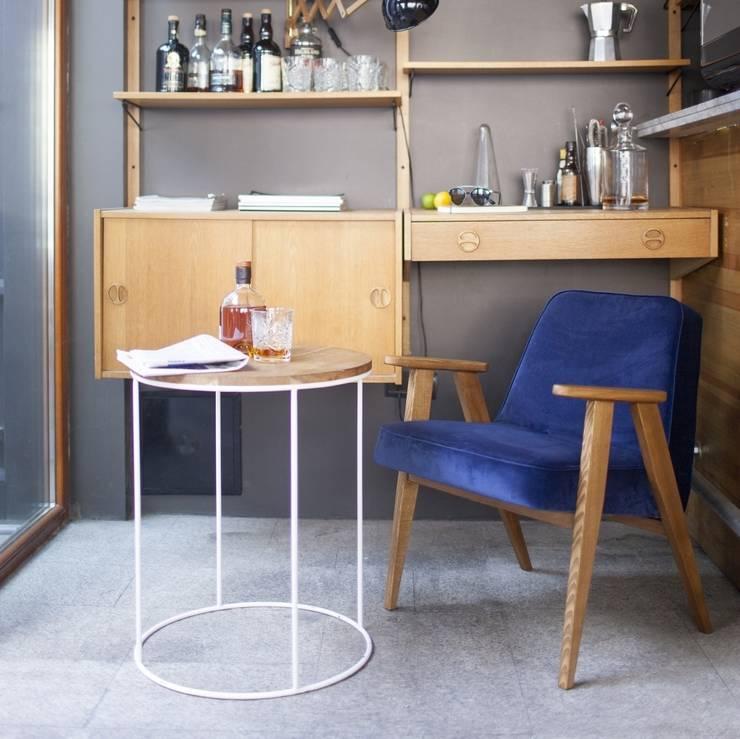 366 armchairs: styl , w kategorii Domowe biuro i gabinet zaprojektowany przez 366 Concept Design & Lifestyle,Skandynawski