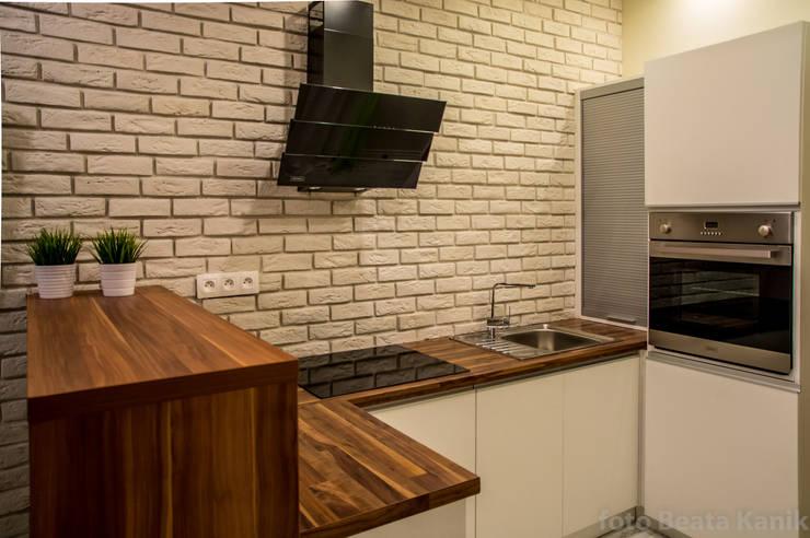 Cocinas de estilo  por Studio Mirago