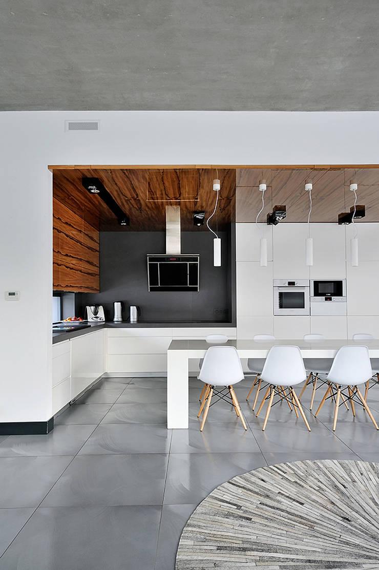 Meble: styl , w kategorii Kuchnia zaprojektowany przez Kapix