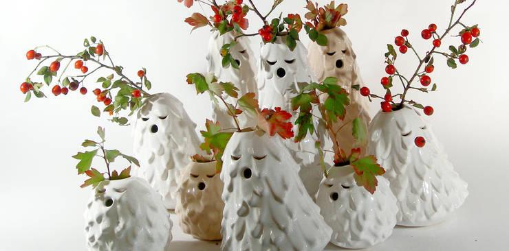 Singing Brownies: styl , w kategorii Sztuka zaprojektowany przez Diploo Studio