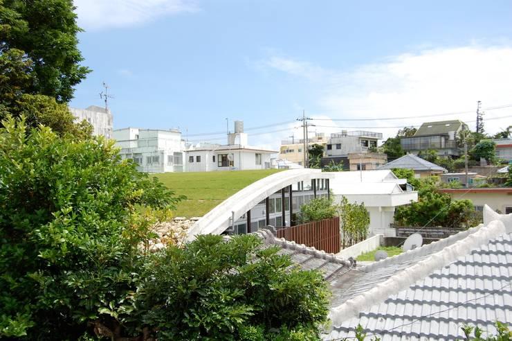 Casas de estilo  de Atelier Nero