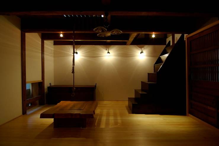 床: 兵藤善紀建築設計事務所が手掛けたです。