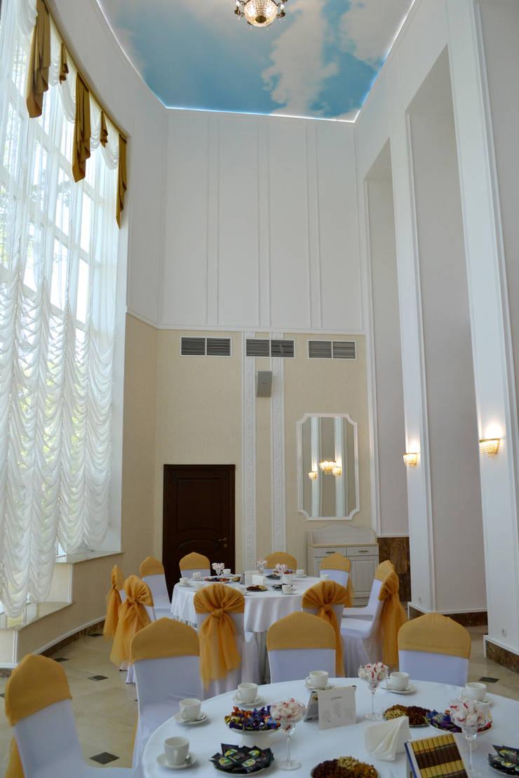 Бывший балкон:  в . Автор – InsaitDesign, Классический