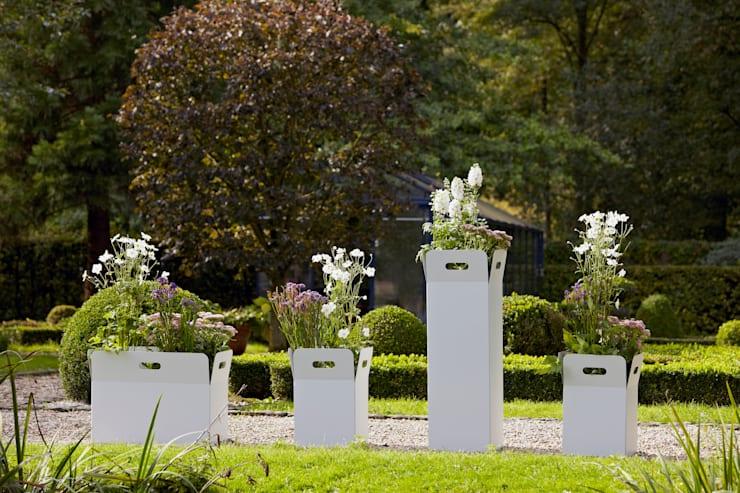 Cadeau idéal: Jardin de style  par Mon Entrée Design.com