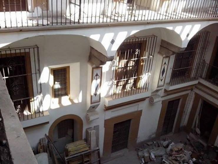 PRUEBA: Museos de estilo  por IDEAS A ESCALA