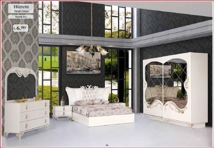 Mobitool Modüler Mobilya – Mobitool Modüler Mobilya:  tarz Yatak Odası