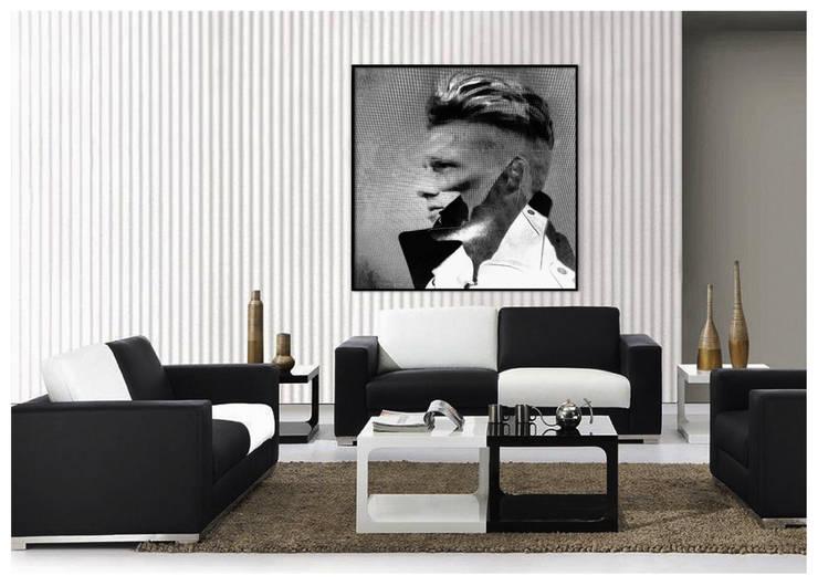 #102: Произведения искусства в . Автор – antonio&marko/interior posters