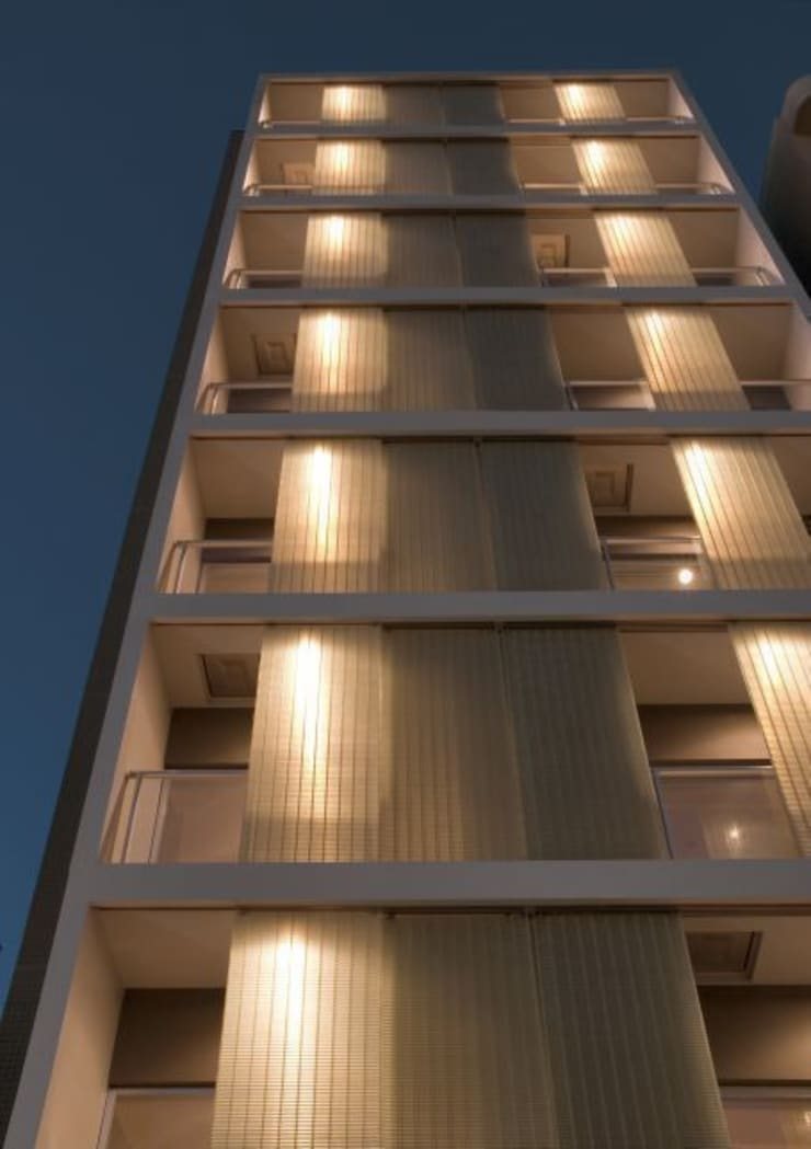hinata: 笹野空間設計が手掛けた家です。