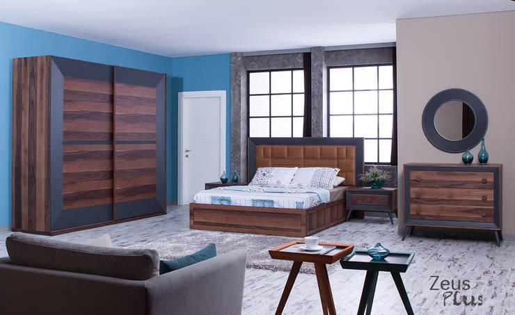 Mahir Mobilya – Trend Yatak Odası Modelleri:  tarz , İskandinav